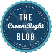 Classic Whipped Cream Recipes from The Creamright Blog | whipped cream dispenser