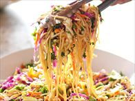 Get this all-star, easy-to-follow Asian Noodle Salad recipe from Ree Drummond