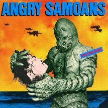 Best Punk Rock and Hardcore Bands of the '80s Exerted Mighty Influence: Angry Samoans