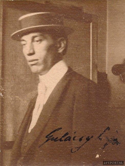 Gulácsy Lajos