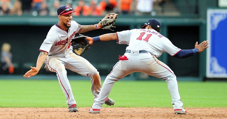 The Minnesota Twins traveled to Baltimore on Monday to face the Orioles, a team that owned the best home record in all of baseball at 15-4. Three days later, the MLB standings read 15-7.  More Twins Coverage  The Twins exploded for a season-high 14 runs in the series-opening contest, and Ervin...