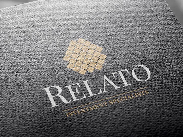 Koncepcja logo. #reklama #marketing #koncepcja #logo #logotyp
