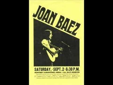Joan Baez - Brothers In Arms -1988- (Dire Straits Cover) - YouTube