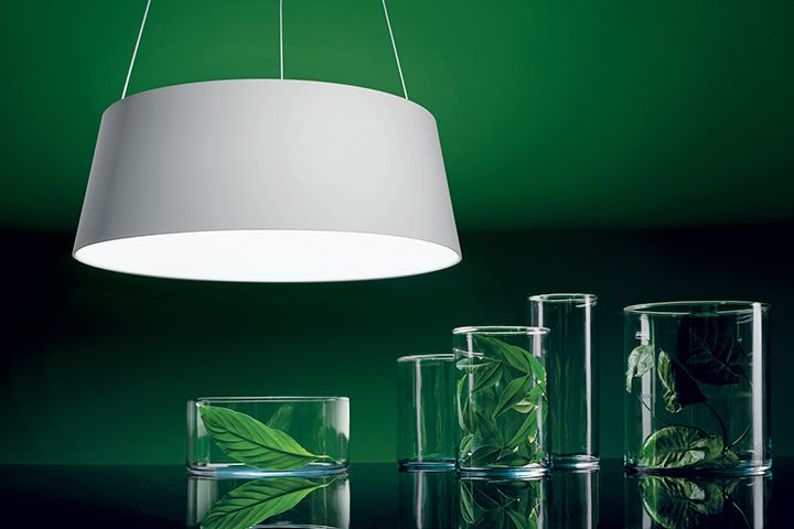 Material and Design Lighting: download the new catalogue