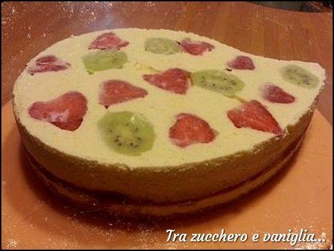 #Torta #Virgola