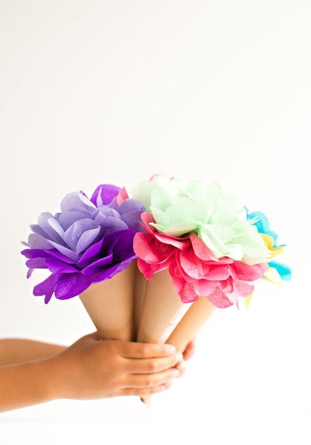 Делаем мороженое из бумаги (МК) | Лавка творческих идей