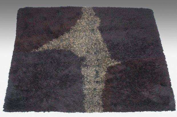 Timo Sarpaneva Carpet, 1960's