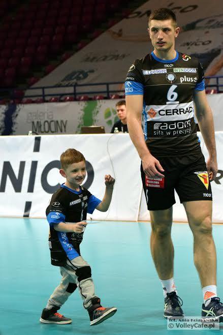 #CerradCzarniRadom #WojciechŻaliński #Żaliński #volleyball #siatkówka