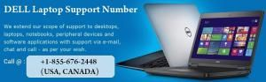 Get one call solution by dial dell laptop support number. Dell experts are always available to help you 24*7.