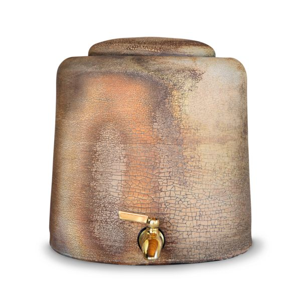 Wood Fired Water Jug by Logan Wannamaker for Wonder Valley