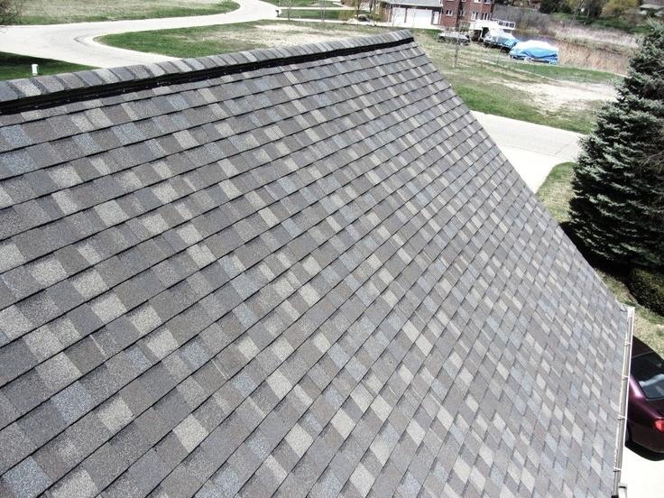 Certainteed Landmark Driftwood Roof Shingles Certainteed