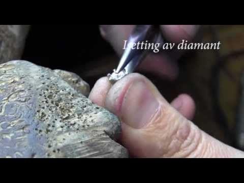 Det du trenger å vite om diamanter - Juvelen