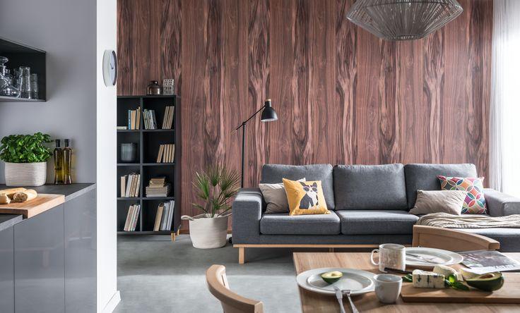 #vox #wystrój #wnętrze #inspiracje #projektowanie #projekt #remont #pomysły #pomysł #interior #interiordesign #homedecoration #panele #ściany #wall #dom #mieszkanie #room #wood