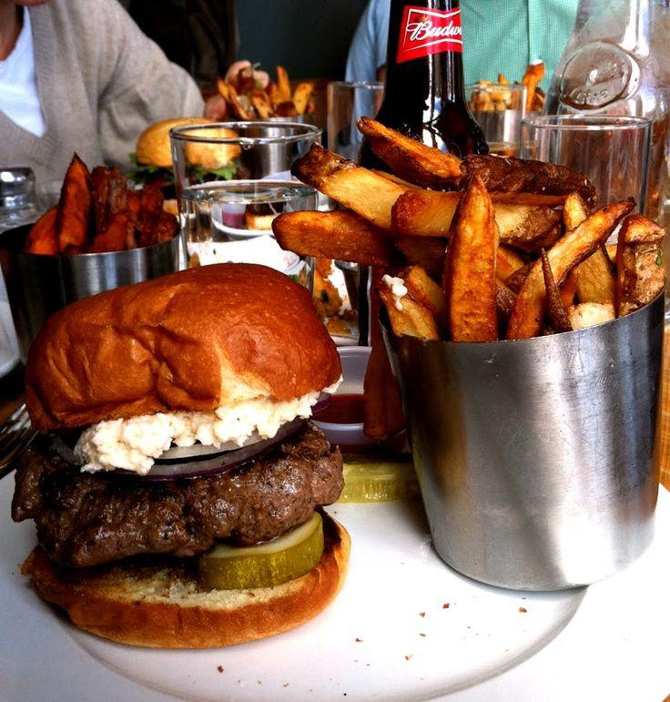 66 Best Images About Burger Bar Concept On Pinterest