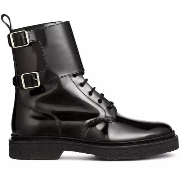 SOLDLimited Edition Balmain Boots BRAND NEW! SOLD OUT EVERY WHERE! Size 9 comes with bag and box dust bag! Balmain Shoes Ankle Boots & Booties