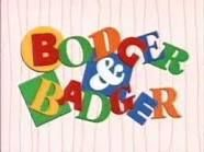 Bodger and Badger is a BBC children's comedy programme which was first broadcast in 1989. It starred Andy Cunningham as Simon Bodger, who had a badly behaved companion, a talking badger with a love for mashed potatoes