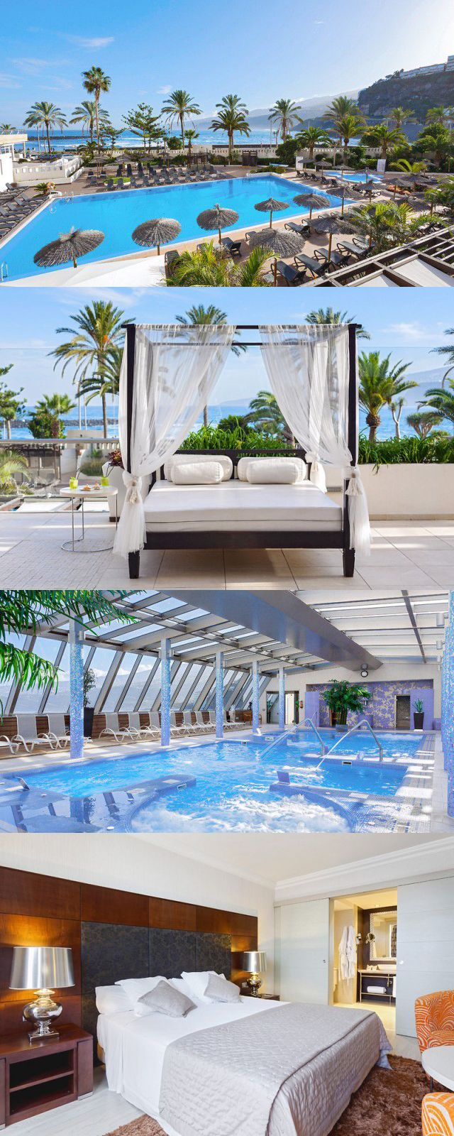 20.01.2016 - PAUSCHALDEAL  #vacation #holiday #tenerife #pool #luxury