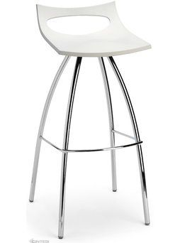 Hospitality and commercial bar stools to furnish your pub or bar in the best way possible - Cintesi