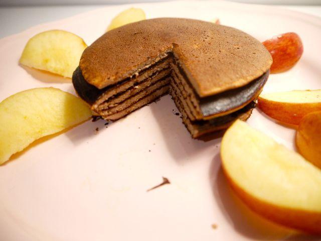 test-myprotein-pancake