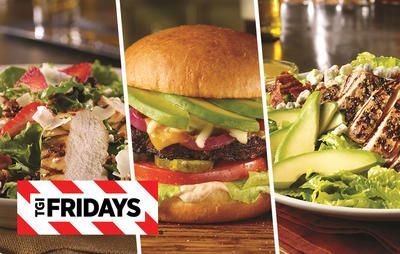 The 6 Best Dishes To Order At TGI Fridays, According To Nutritionists  https://www.womenshealthmag.com/food/tgi-fridays-nutrition?md5hash=8fc18803295a58913f4ef98841dbfd38