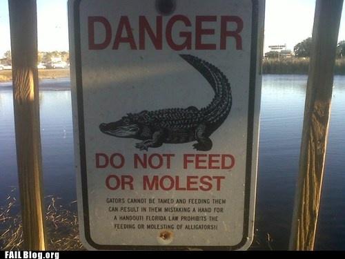 Unnecessary Warning