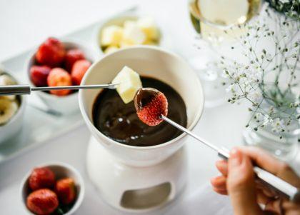 5 tips voor de lekkerste chocoladefondue - Sante.nl