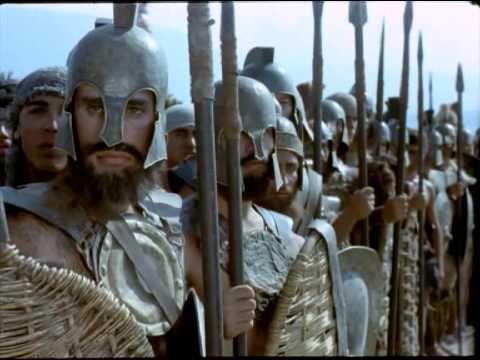 Iphigenia (film), 1977