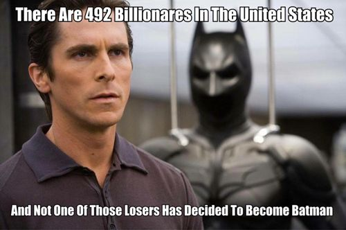 21 God Damned BATMAN Memes to Tickle Your Utility Belt | BATFAN on ...
