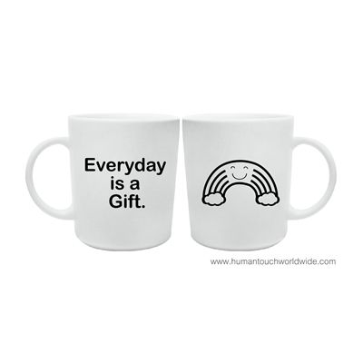 Everyday is a Gift!