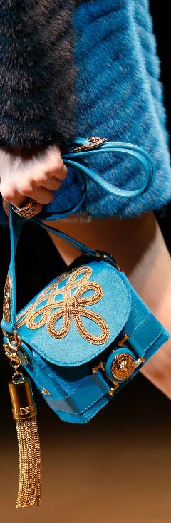 Versace Handbag Women's Handbags Wallets - amzn.to/2huZdIM Women's Handbags & Wallets - http://amzn.to/2iZOQZT
