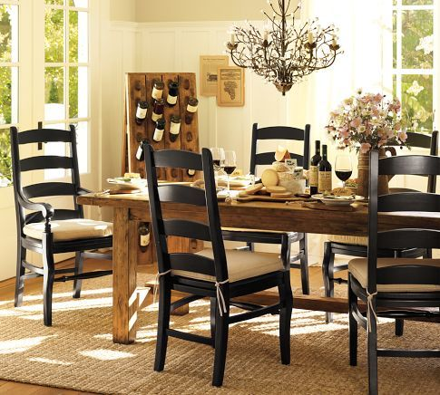 155 Best Dining Table Chairs Color Combos Images On Pinterest