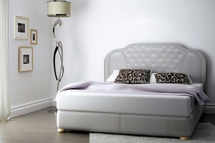 Кровать «Сомье плюс»,