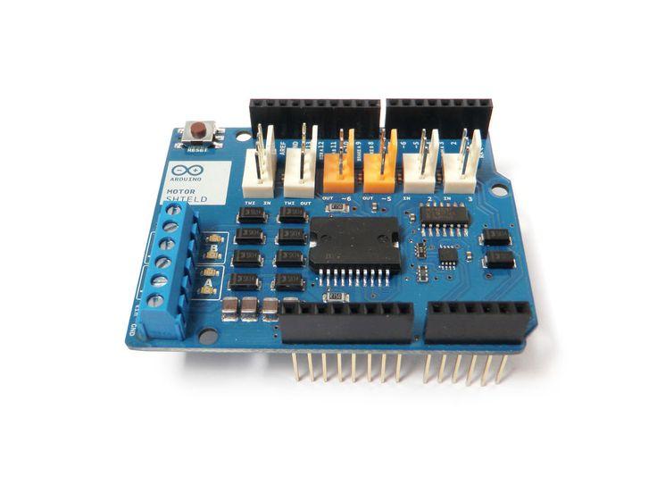 Apprenez à utiliser le module moteur Arduino pas à pas. Le code nécéssaire ainsi que les branchements à effectuer sont sur Oui Are Makers