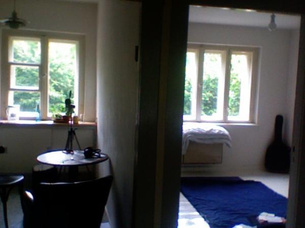 2-Zimmerwohnung zum Tausch in Berlin Prenzlauerberg