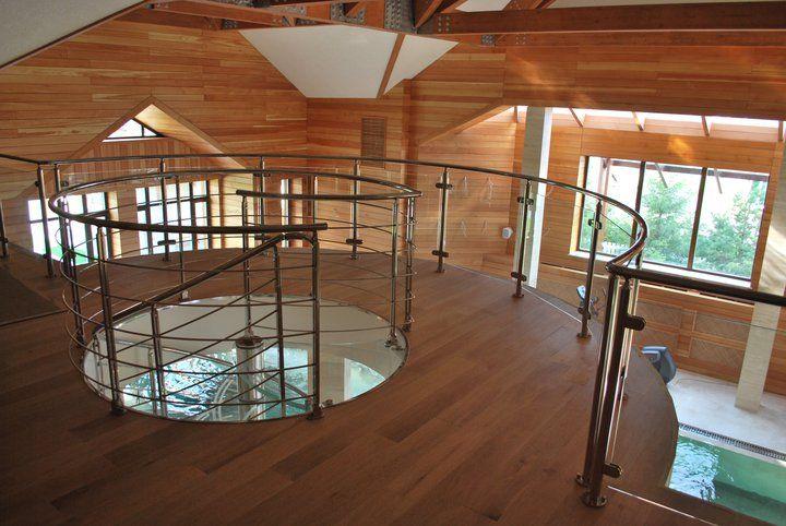 MARRETTI scale a chiocciola chiocciola, scale e ringhiere, design produzione e vendita,Scala a chiocciola in vetro,