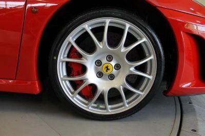 2008 Ferrari F430 Spider Spider F1See more: http://www.iseecars.com/used-cars/used-ferrari-for-sale