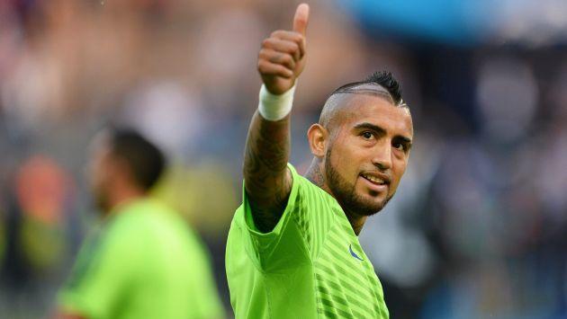 Arturo Vidal dejó la Juventus y fichó por cinco temporadas por Bayern Munich #Peru21