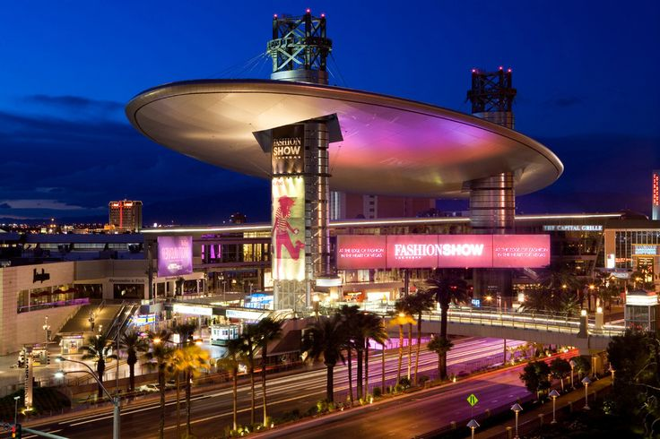 Las Vegas Malls and Shopping Centers: 10Best Mall Reviews