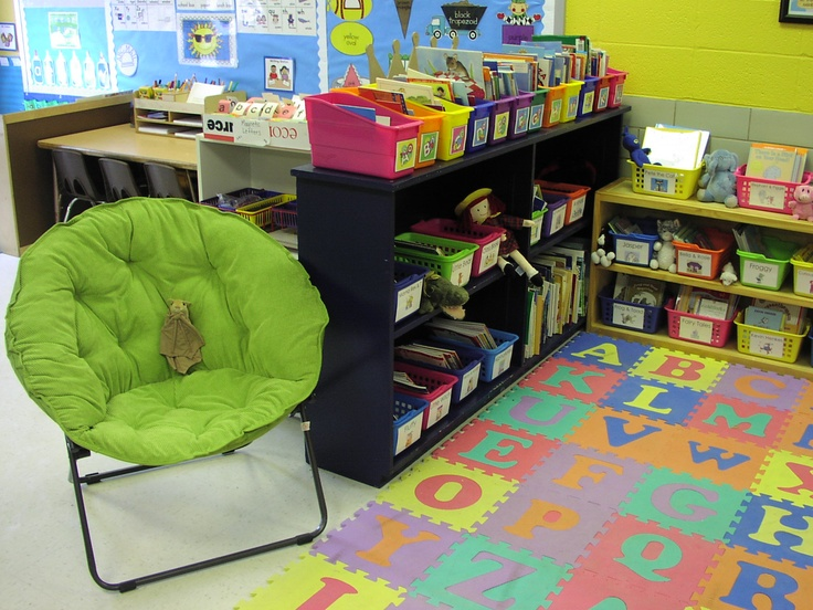 how to set up an e library for a school