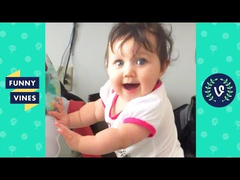Image of: Moments Try Not To Laugh Funny Kids Fails Babies Funny Vines August 2018 Pinterest Try Not To Laugh Funny Kids Fails Babies Funny Vines August