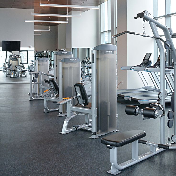Commercial Fitness Equipment Retailer to the Mid-Atlantic. Featuring Brands like: Precor, Atlantis, SciFit, TRX, Stairmaster, York, Nexersys and Others,