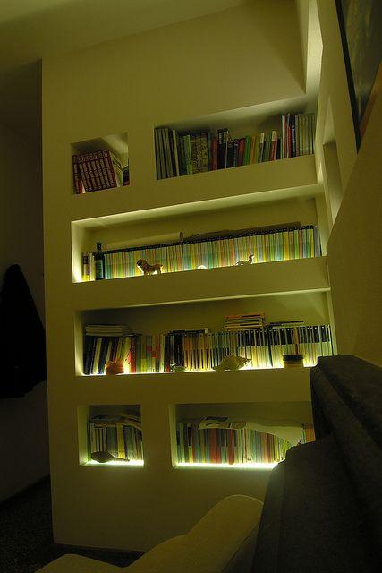 Home GamGam _399_by Lauro Ghedini Studio / Interiors Designers, via Flickr