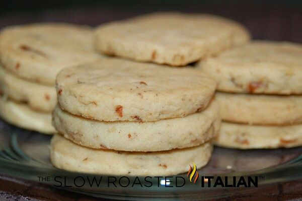 Pecan Shortbread Cookies...   RECIPE'S~COOKIE'S   Pinterest
