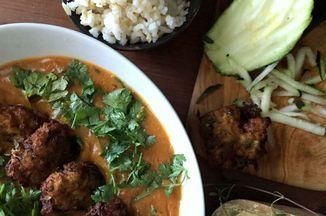 Vegan Zucchini kofta Recipe on Food52, a recipe on Food52