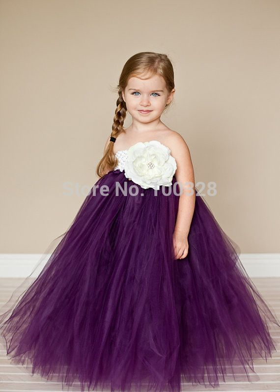 Find More Vestidos de Dama de Honra Information about frete grátis sweetheart com flores mangas chão  comprimento vestido de baile flor menina vestido para o casamento vestidos pageant girl,High Quality gown kids,China dress shirts for men designer Suppliers, Cheap gown evening dress from Rose Wedding Dress Co., Ltd on Aliexpress.com