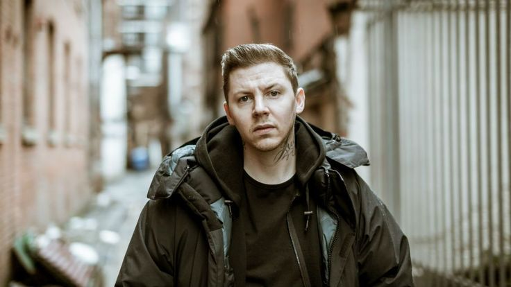 (Jimmy) / Professor Green has filmed a documentary on homelessness and says it's made him realise just how tough life is on the streets.