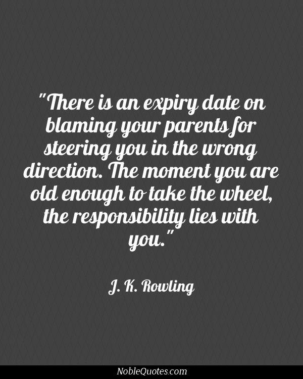 J. K. Rowling Quotes | http://noblequotes.com/