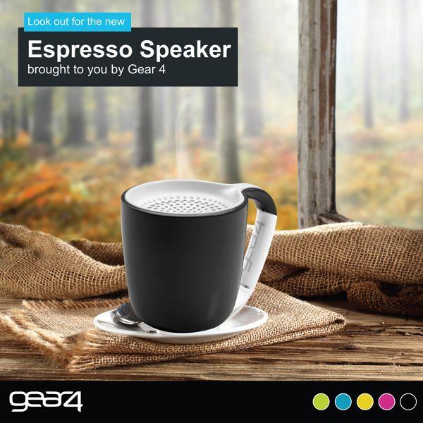 Gear 4 | Campaign by Sinead Queiroz, via Behance