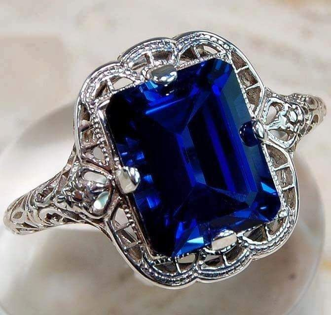 19++ Where to buy sapphire jewelry information