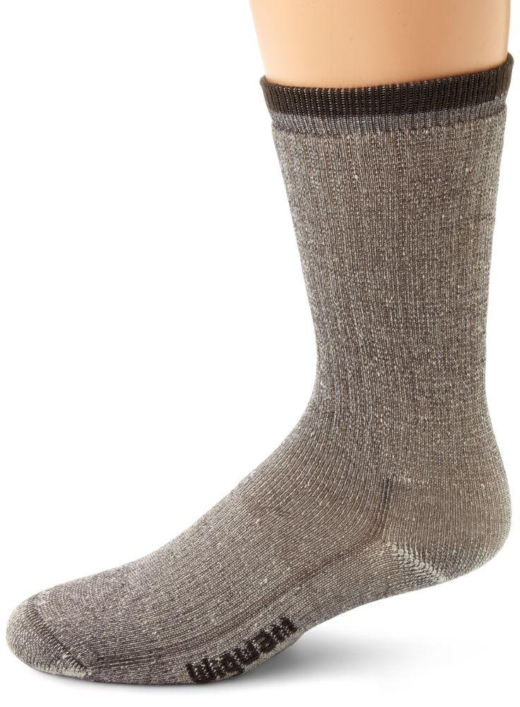 Amazon.com: Wigwam Unisex Men's/Women's Merino Wool ...